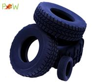 3D printed Tires