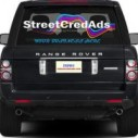 Get Paid to Put Ads on Your Ride !!!