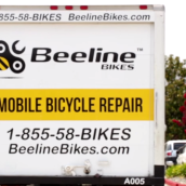 Mobile Bike Repair and Sales Franchise Coming to Orange County